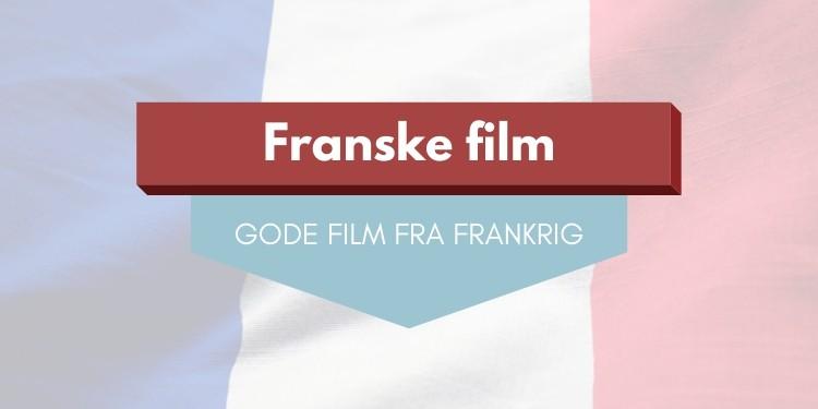 Gode franske film
