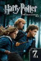 Harry Potter og dødsregalierne del 1