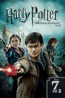 Harry Potter og dødsregalierne del 2