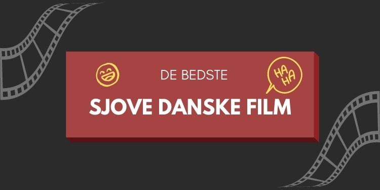 sjove danske film