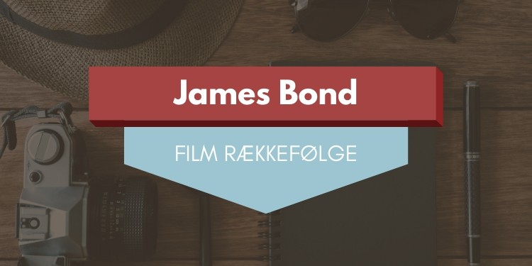 James Bond film streaming