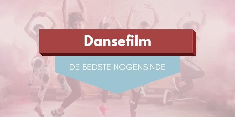 Bedste dansefilm