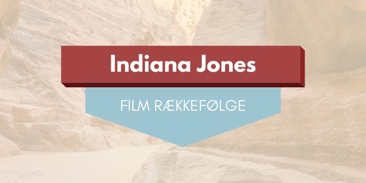 Indiana Jones film streaming