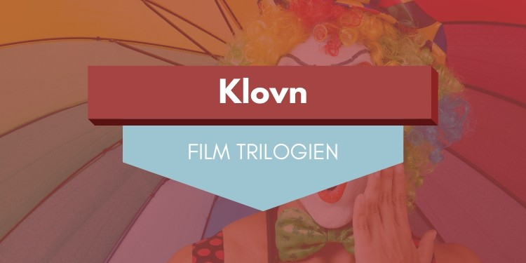 Klovn film streaming