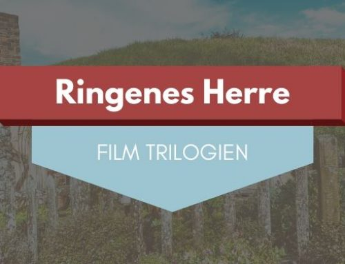 Ringenes Herre film trilogi