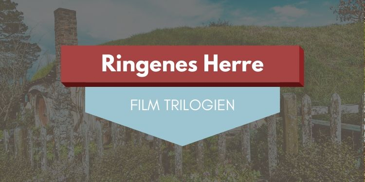 Ringenes Herre film streaming