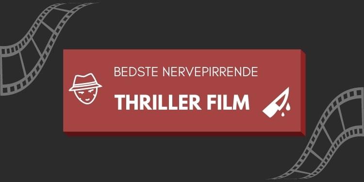 thriller spændingsfilm