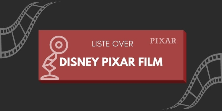 disney pixar film