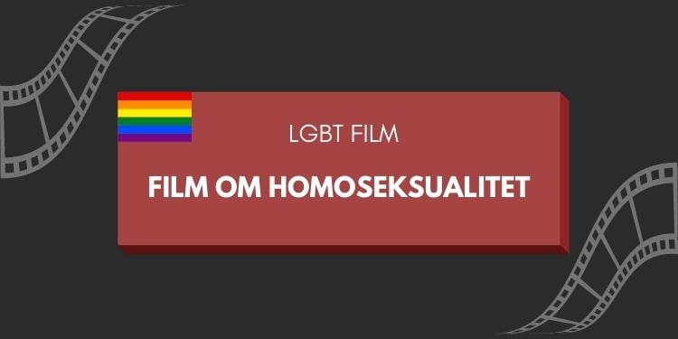 lgbt film om homoseksualitet