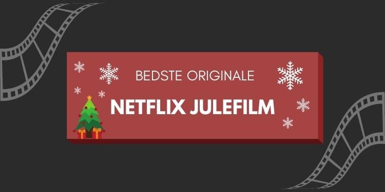 Bedste Netflix film