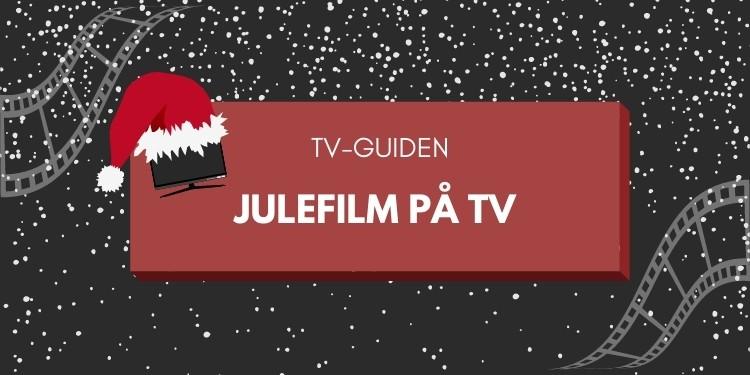 julefilm på tv