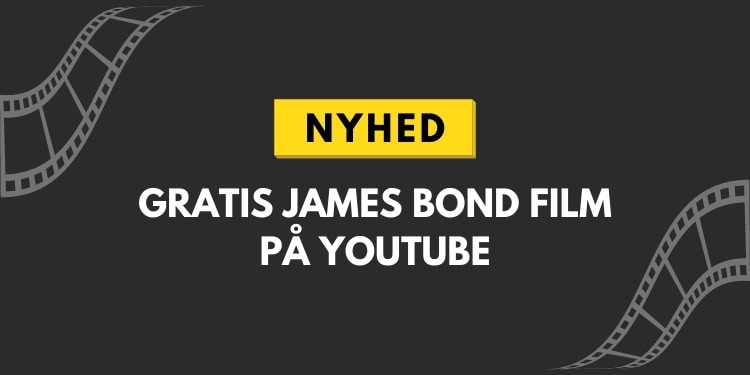 gratis james bond film youtube