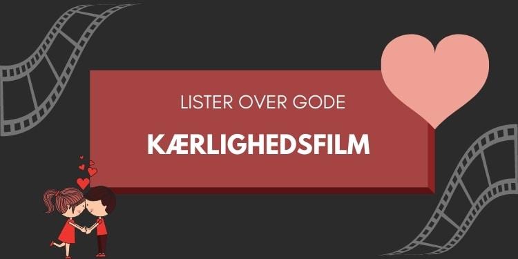 Kærlighedsfilm