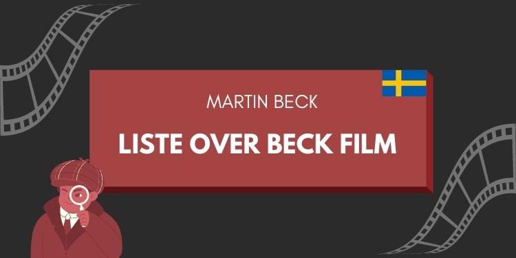Martin Beck film