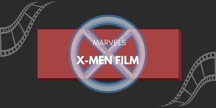 X-men film af Sony og Marvel